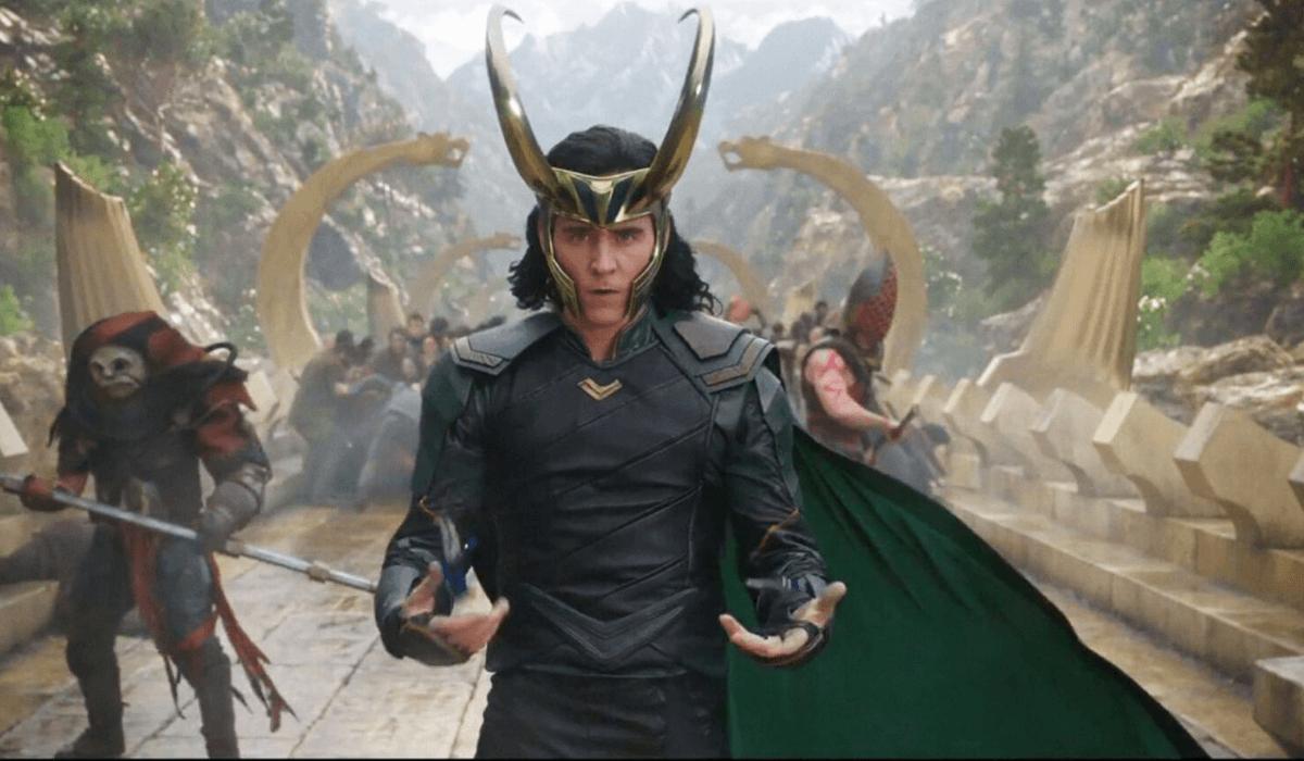 Loki Season 1