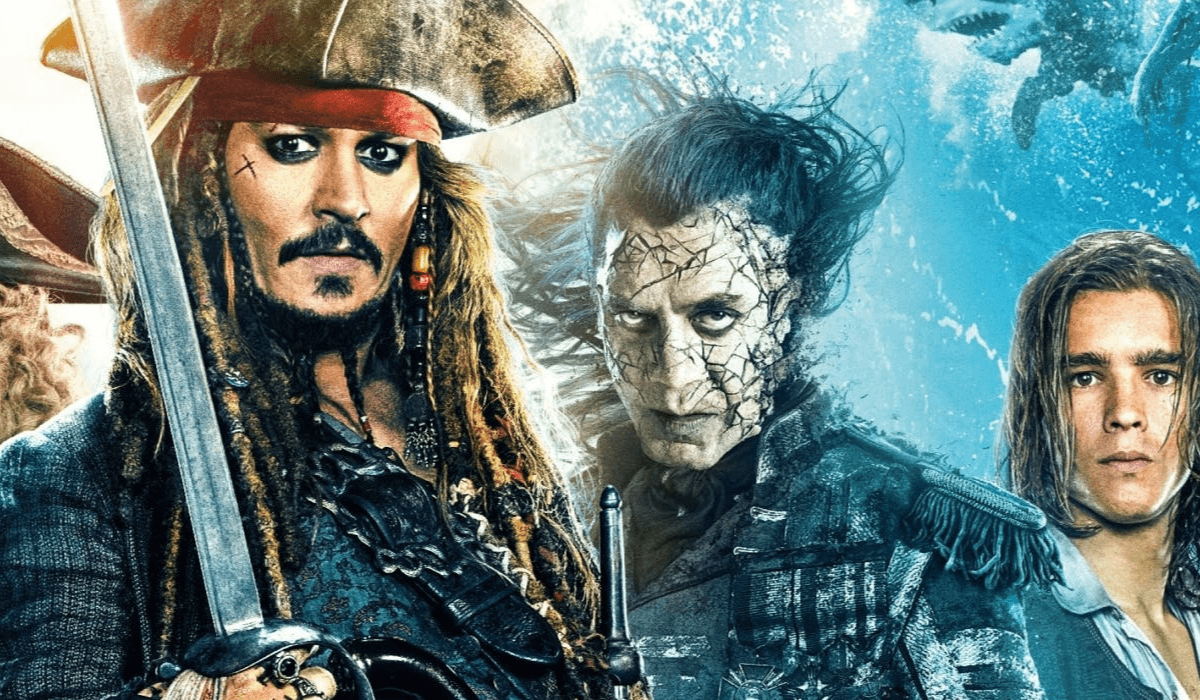 Privateers of the Caribbean 6
