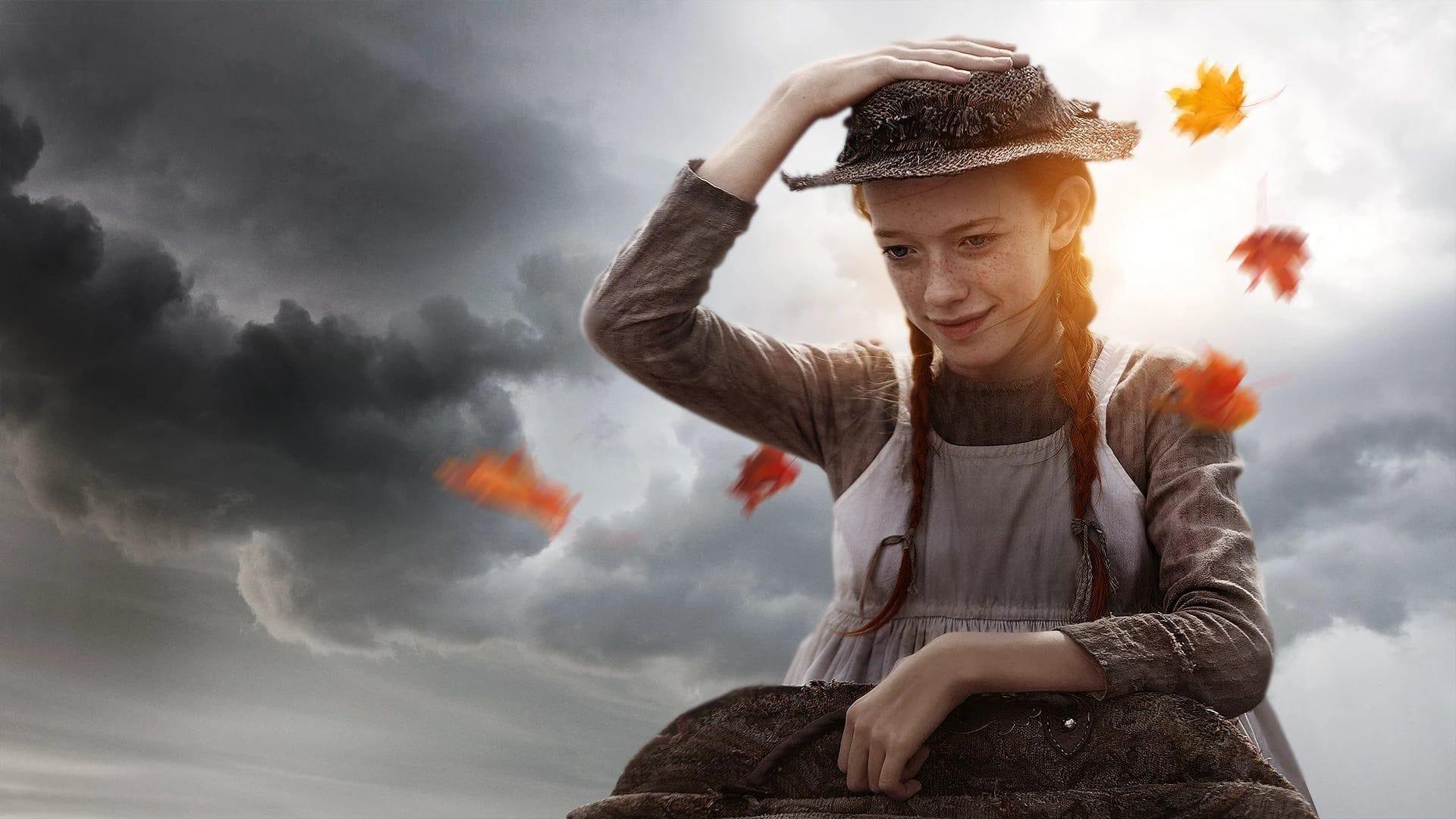 Anne With E Season 4: