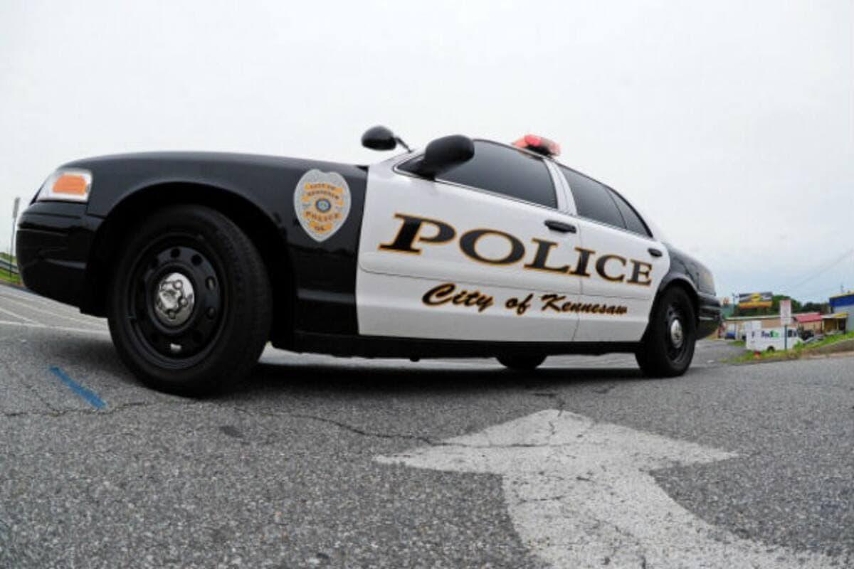 Georgia Police