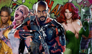 image of Suicide Squad 2