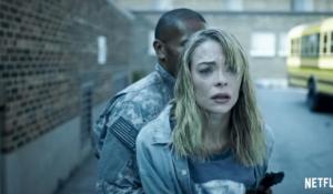 Netflix's The OA Season 3 hd  image