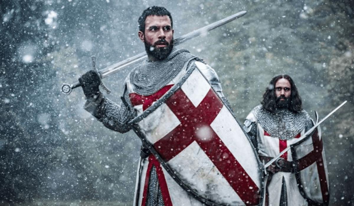 Knightfall: Season 3