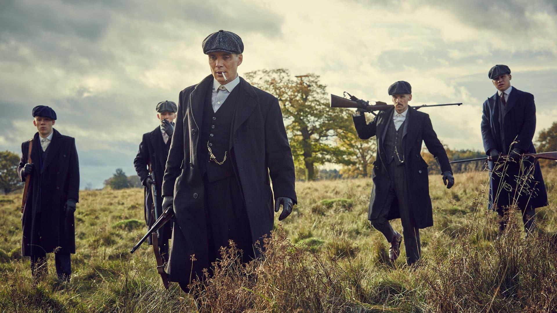 Peaky Blinders Season 6 show