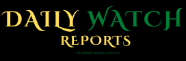 Daily Watch Reports