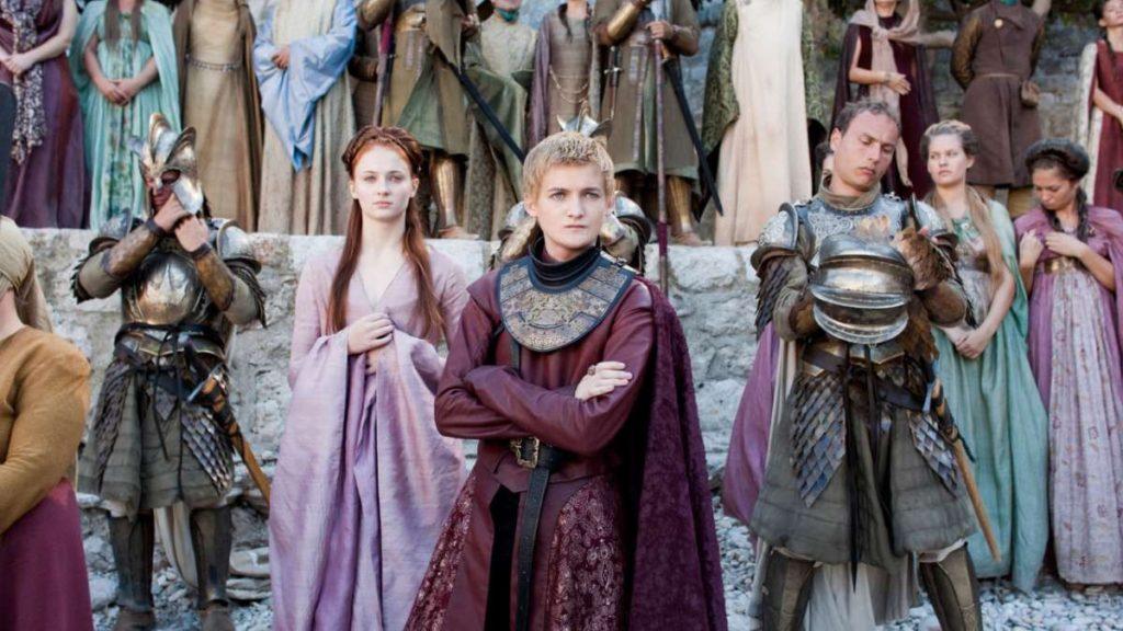 Game of Thrones Season 2 cast