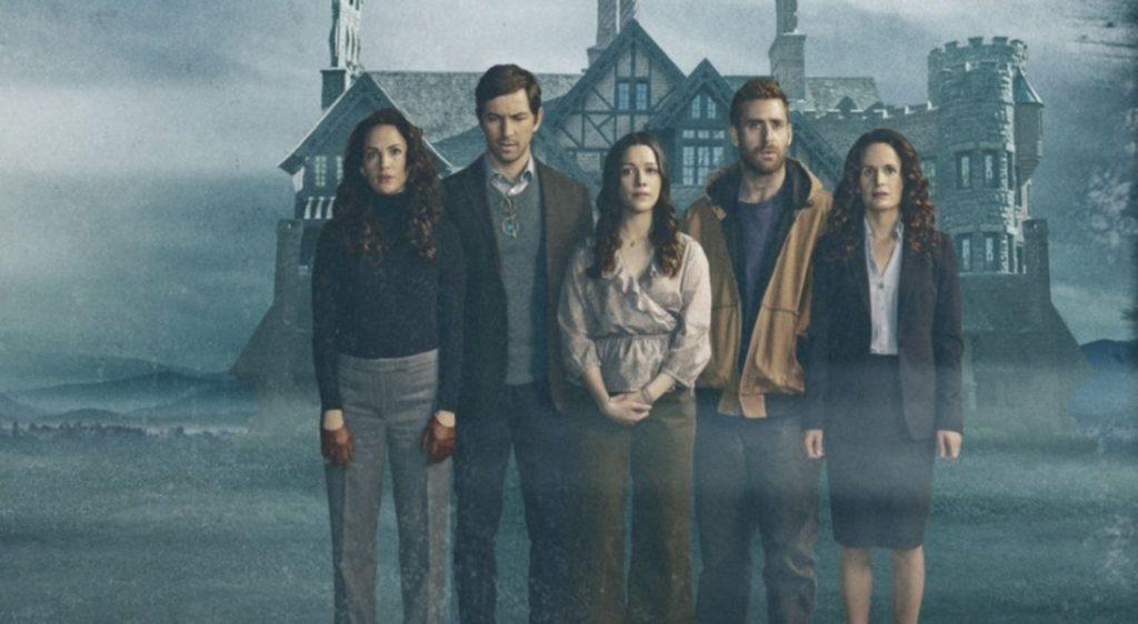 Haunting of Hillhouse Season 2